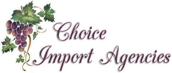 Choice Import Agencies Wines & Spirits